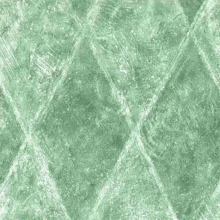 green lattice diamond wallpaper, off-white, modern, contemporary, faux finish, textured, living room, bedroom