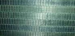 green bamboo grasscloth wallpaper, natural, textured, Asian Oriental style, study, foyer, living room