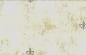 fleur de lys gray wallpaper,faux finish,beige,cream,plaster,vintage style,old world,bedroom,living room,study