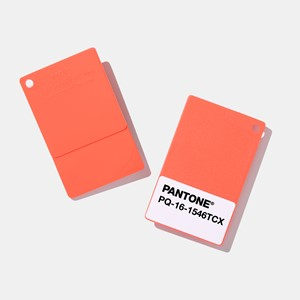2019 Color of the Year--Living Coral