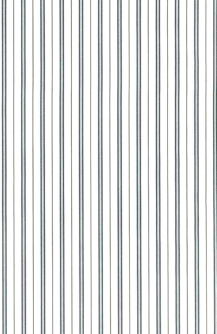 Navy Gray Striped Vintage Wallpaper Narrow Stripes 883 3788 D Rs