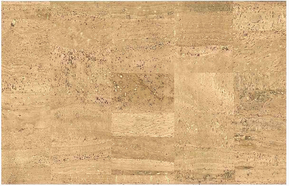 Beige Cork Wallpaper Natural Gold Media Room B1075 D Rs