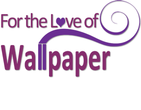 For the Love of Wallpaper